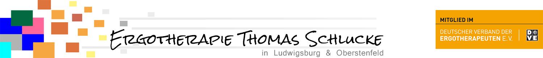 Ergotherapie Thomas Schlucke